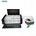 T288xl T2881-4 refillable ink cartridge
