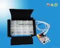 T2521-4/T2531-4 (252) Ciss for WorkForce WF-3620 3640 5190 5620 5690 7110 7610 7