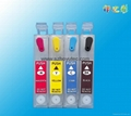 Refillable ink Cartridge T3641-T364 With