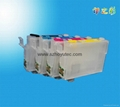 Refillable ink Cartridge T3641-T364 With Chip For EPSON XP-245 XP-442 XP-243 XP