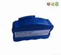 Chip resetter for Brother LC103 LC113 LC123 LC133 LC563