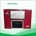Digital nail art printer/ printer for nail/ printer for flowers