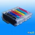 CISS ( XP-600/XP-605/XP-700/XP-800) refillable cartridge