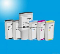 727 Ink Cartridge Full W