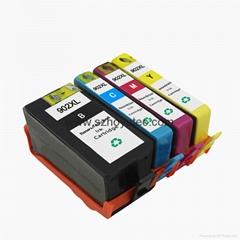 902墨盒 HP 6951  6954