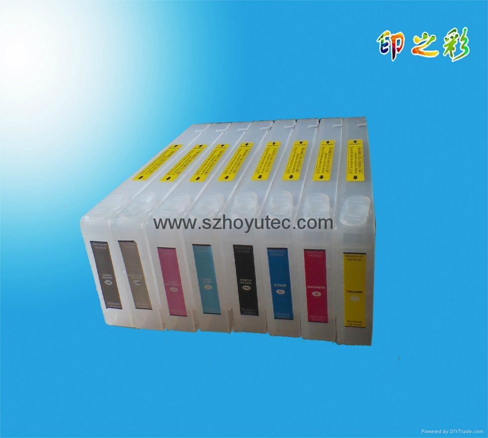 Epson Stylus Pro 7450 /9450 填充