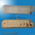 Refillable cartridges for PFI-105 250ml ink Tank  iPF6300/iPF6350