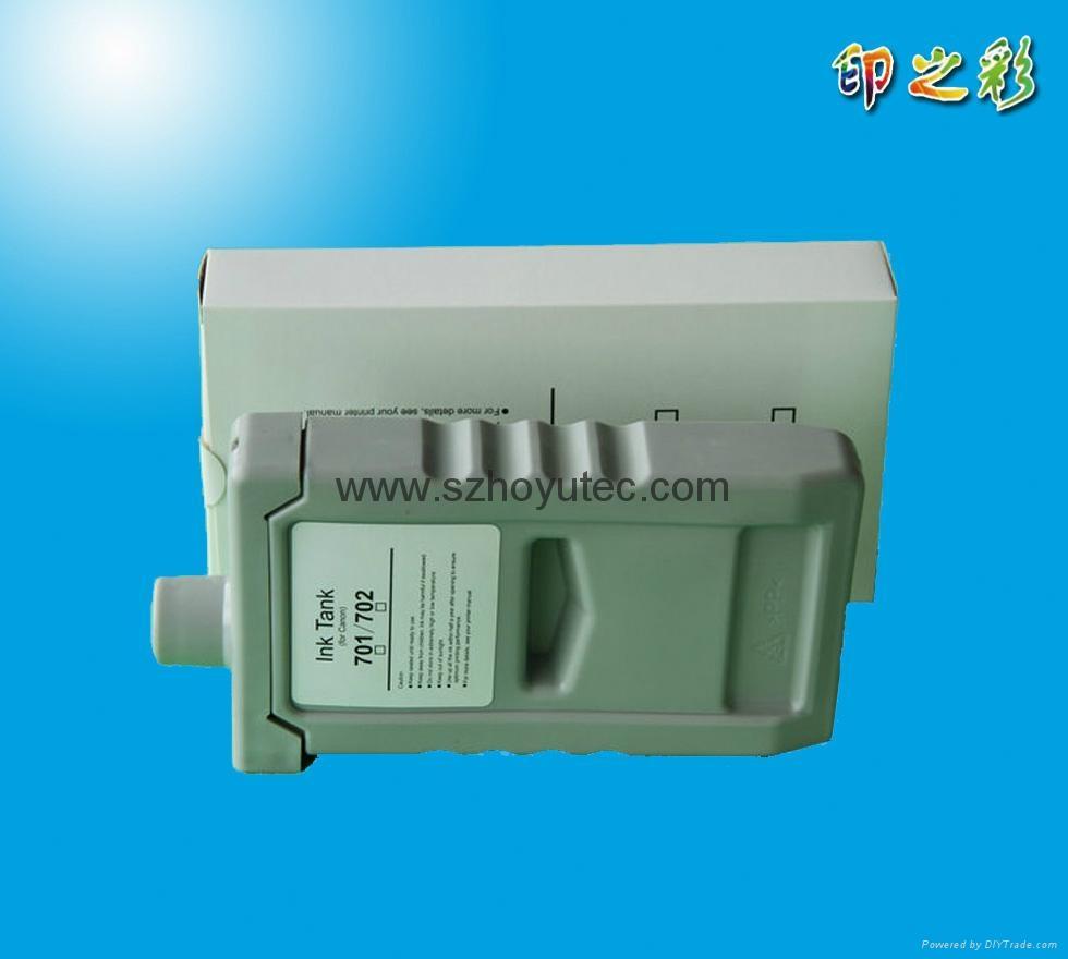 PFI-701 700ml  填充墨盒 8