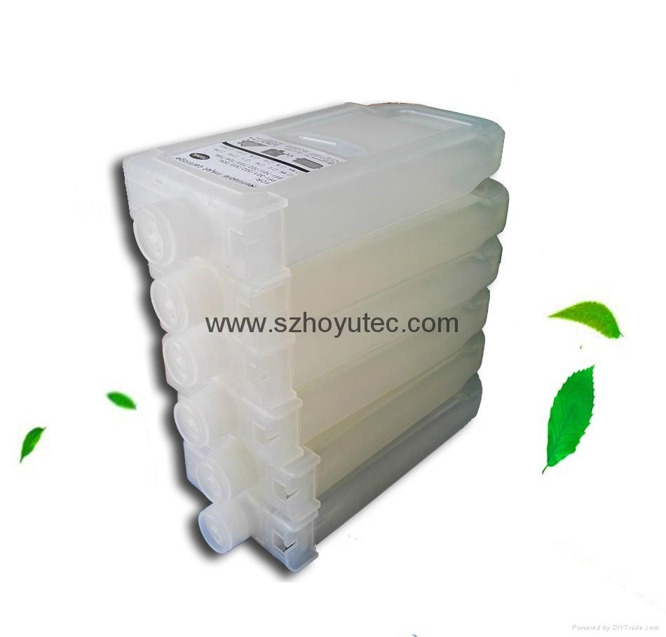 PFI-701 700ml  填充墨盒 2