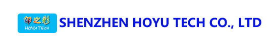 SHENZHEN HOYU TECH LTD.
