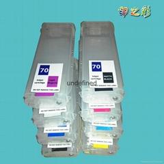 HP Z3100/ Z3200 /Z5200 CISS/bulk ink system 70 cartridge