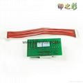 Chip Decoder For HP 500 800 120 130 90 100 510 Printer Decoder Board 2