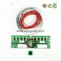 Chip Decoder For Epson 4400 4800 7400