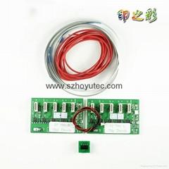 解密卡 Epson 4400 4800 7400 9400 7800 9800