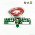 Chip Decoder For Epson 4400 4800 7400 9400 7800 9800 Printer Decoder Board