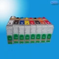 R2000 CISS/Bulk ink system refillable cartridge T1591