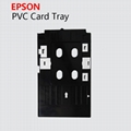 PVC card Tray for R330 R390 Rx680 EP705