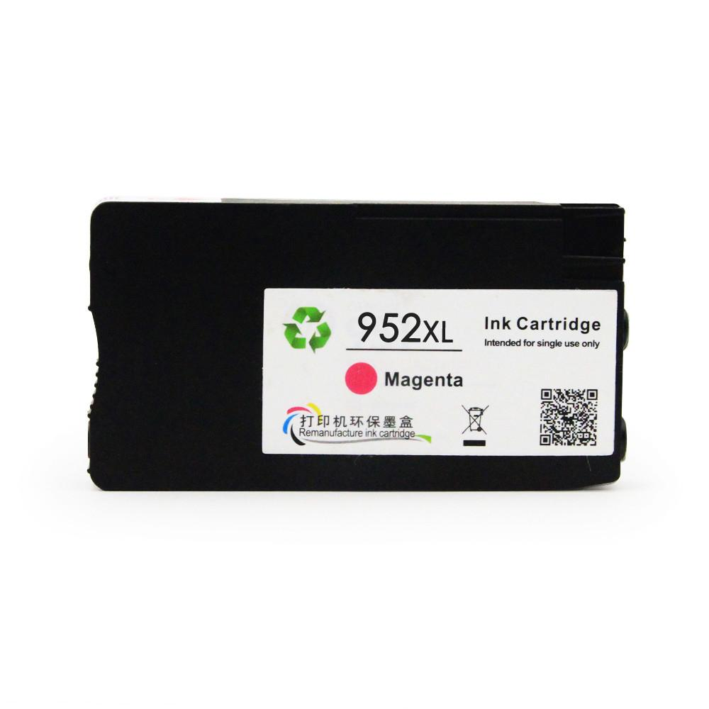 For HP 952XL 952 XL Ink Cartridge Full With Ink For HP Officejet Pro 7740 8210 8 2