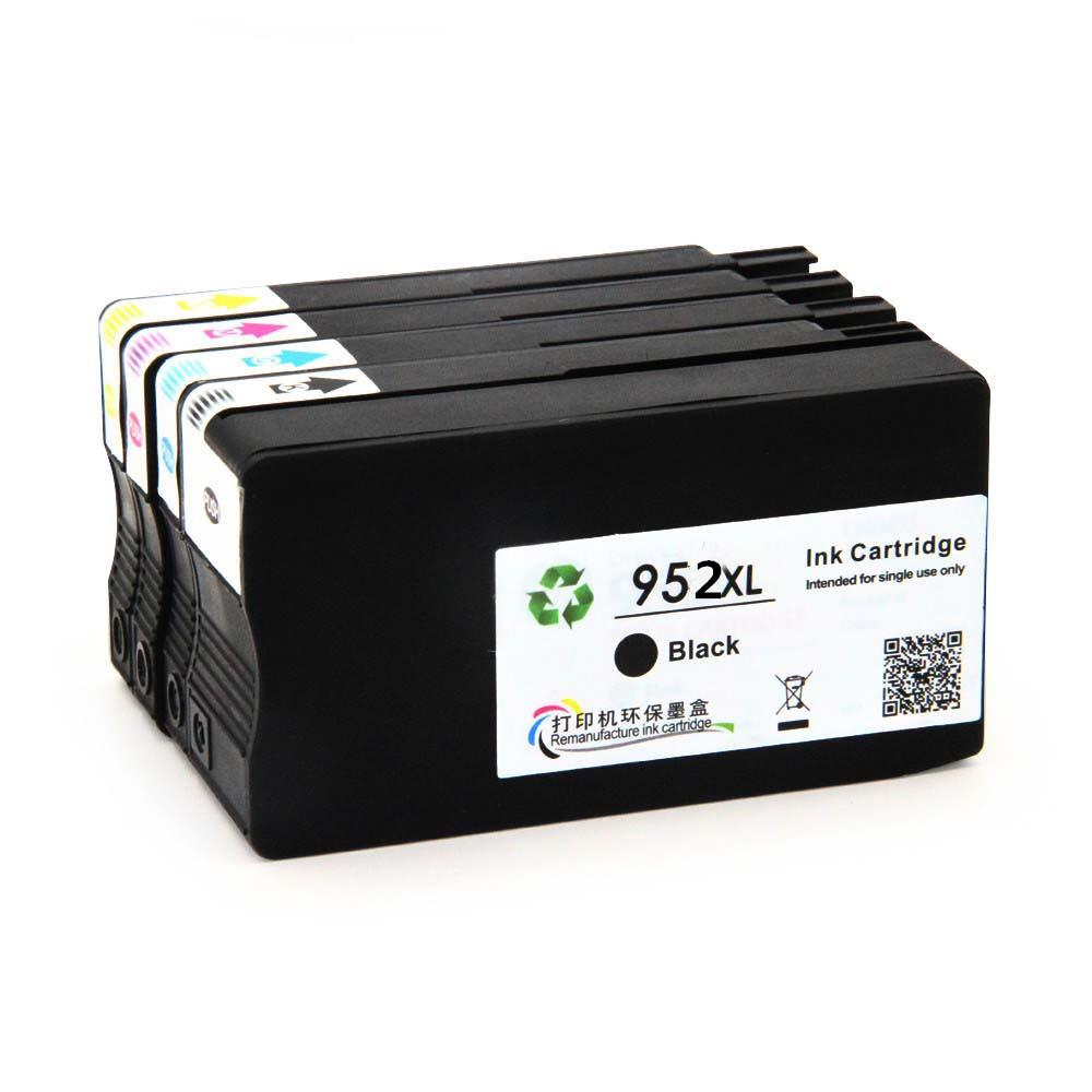 For HP 952XL 952 XL Ink Cartridge Full With Ink For HP Officejet Pro 7740 8210 8 1