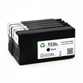 For HP 952XL 952 XL Ink Cartridge Full