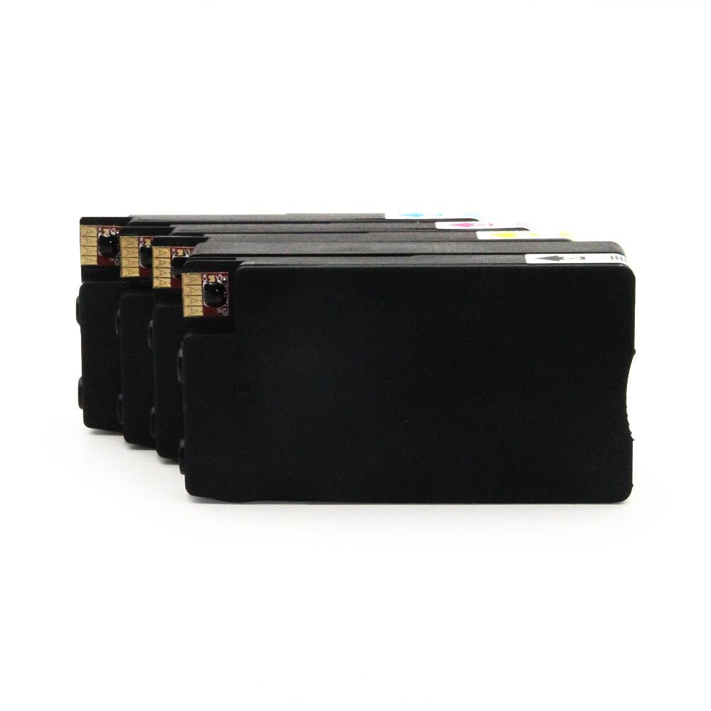 952/953 兼容墨盒 4