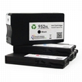 For HP 952XL 952 XL Ink Cartridge Full With Ink For HP Officejet Pro 7740 8210 8