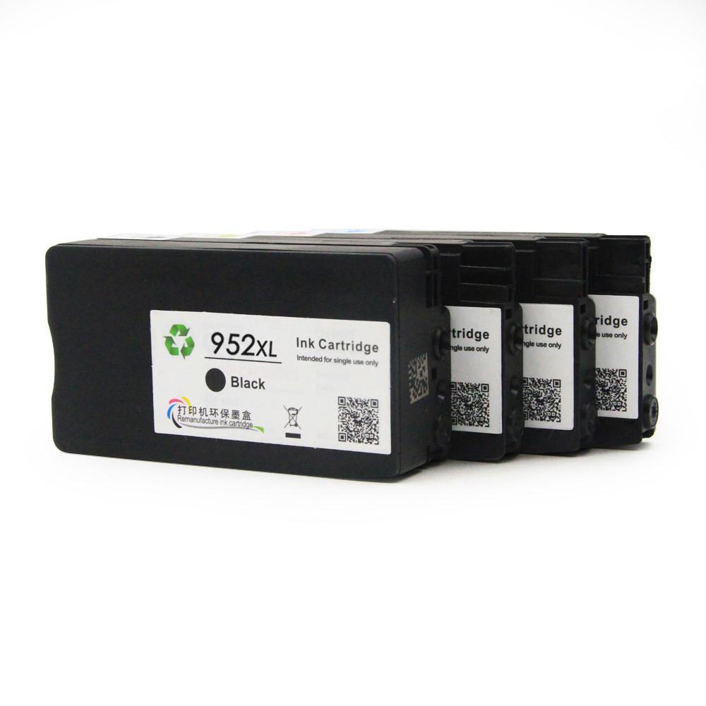 For HP 952XL 952 XL Ink Cartridge Full With Ink For HP Officejet Pro 7740 8210 8 6
