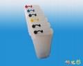 T790 T795 T610/T1100/T1120 (HP72) 填充墨盒 9