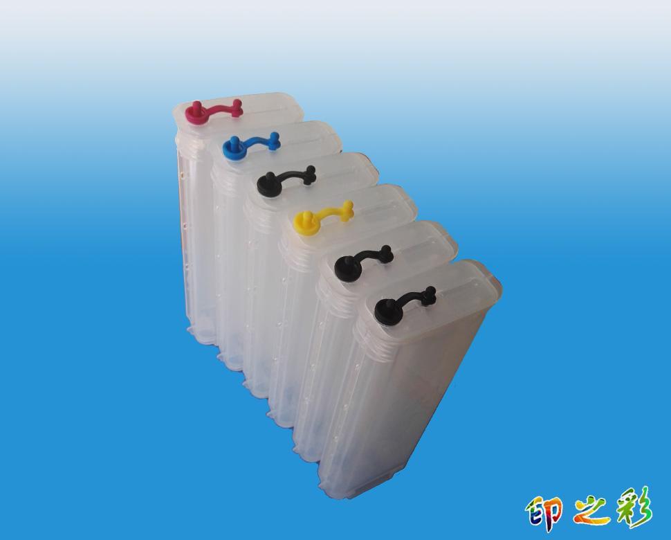 T790 T795 T610/T1100/T1120 (HP72) 填充墨盒 11