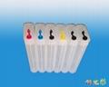 T790 T795 T610/T1100/T1120 (HP72) 填充墨盒 14
