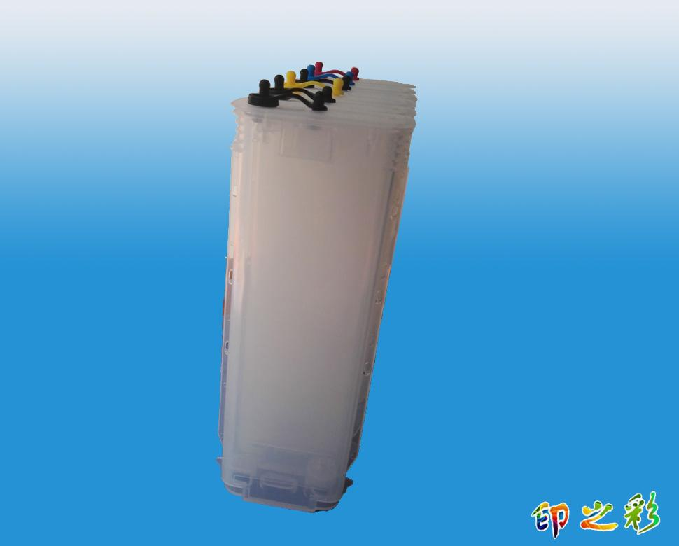 Refillable Cartridge for HPT790 T795 T610 (HP72)  15