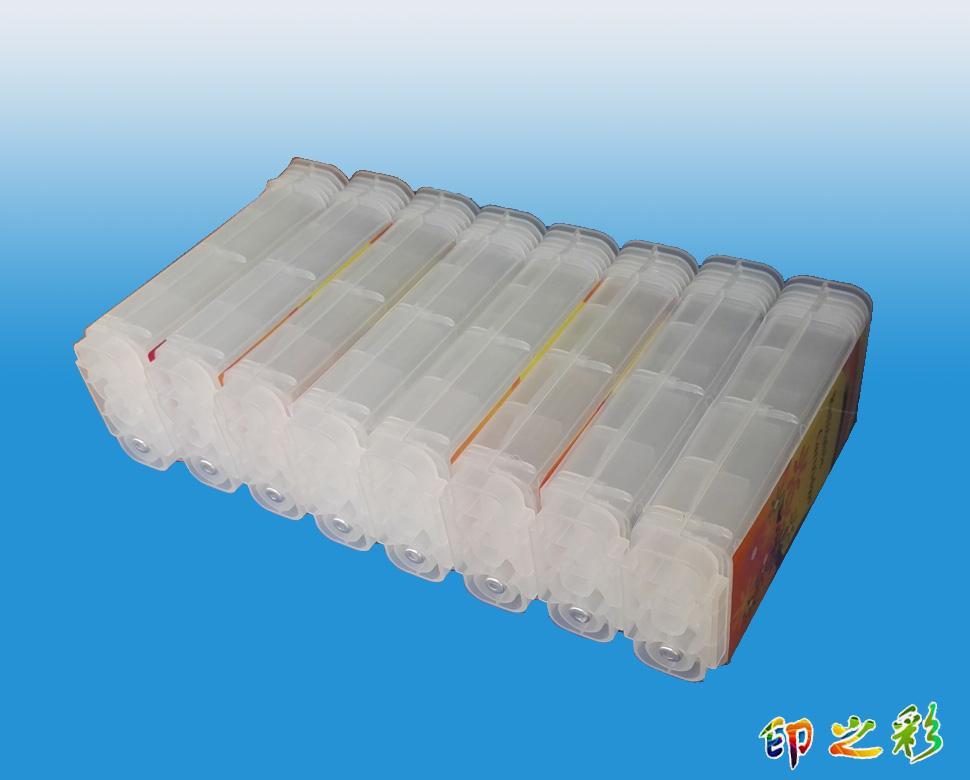 T790 T795 T610/T1100/T1120 (HP72) 填充墨盒 16