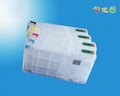 printer Refillable ink cartridge For Epson pro WF-5110 with ARC chip T7891-4