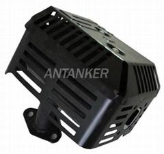 Muffler for Honda GX120-GX390