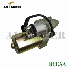 Starter Motor 31210-ZE1-023 for Honda GX engine