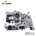small engine parts-Cylinder Head for Yanmar Engines
