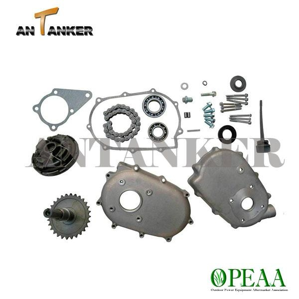 2 1 reduction gearbox for honda gx120 gx270   antanker china trading company   internal