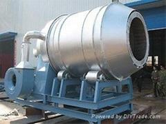 遼寧煤粉燃燒器