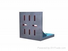 生產鑄鐵彎板