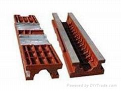 制造铸件机床床身