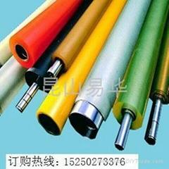 上海包膠輥筒