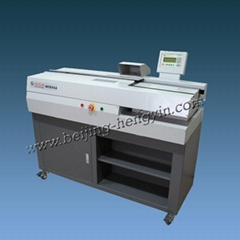 Automatic perfect Binding Machine