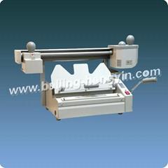 Manual Perfect Binding Machine