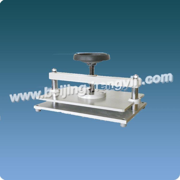 HBP460 Manual Pressing Machine 1