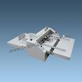 CPC480A Multi-Purpose Creasing Machine