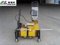 杭州65-430系列鋁鎂錳合金板屋面系統 4