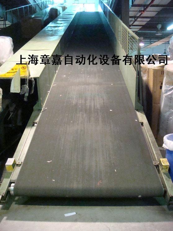 爬坡输送机 3