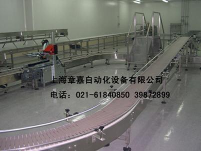 頂板鏈輸送機 4