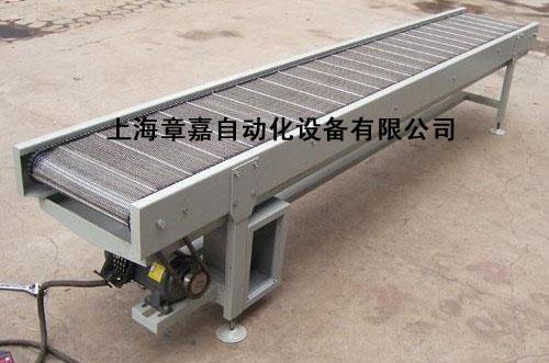 金属网带输送机 2