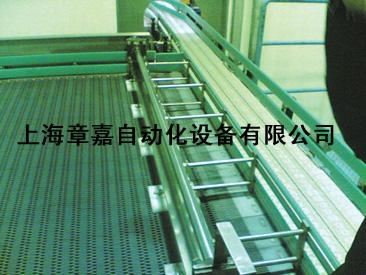 模塊式塑料網帶輸送機 2